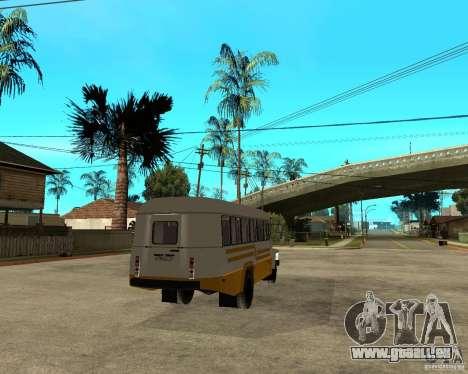 KAVZ-39765 klein für GTA San Andreas rechten Ansicht