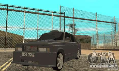 VAZ 2105 Night Hunter für GTA San Andreas