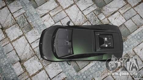 Lamborghini Gallardo LP560-4 für GTA 4 rechte Ansicht