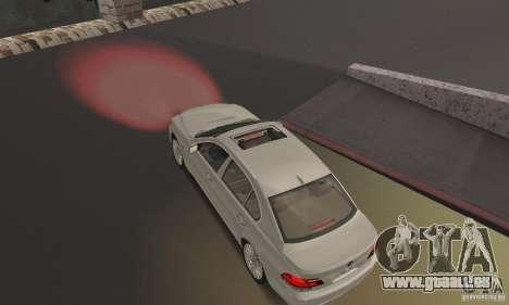 Rote Ampeln für GTA San Andreas