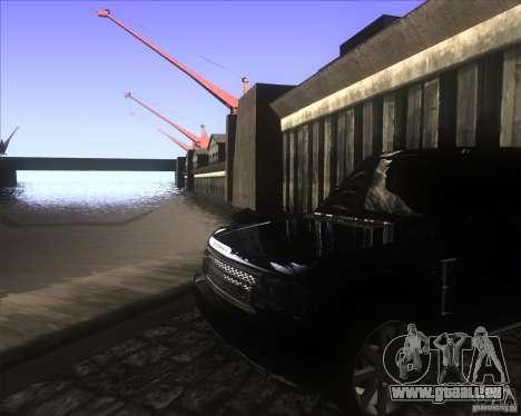 Enbsereis 0.74 (Dark 2) für GTA San Andreas zweiten Screenshot