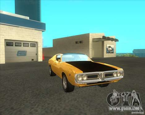 Dodge Charger RT 1971 pour GTA San Andreas