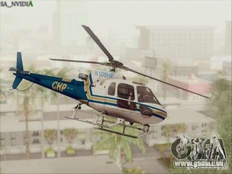 SA_Nvidia Beta für GTA San Andreas zweiten Screenshot
