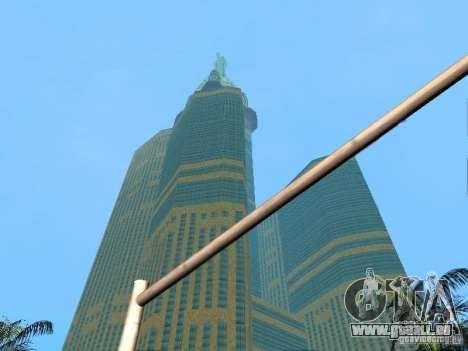 New Dubai mod pour GTA San Andreas septième écran