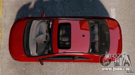 Honda Civic Si pour GTA 4 est un droit