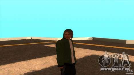 [HD]WMYST für GTA San Andreas