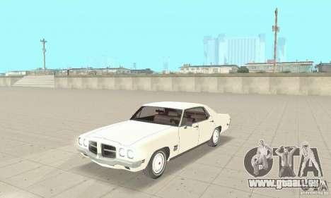 Pontiac LeMans 1971 für GTA San Andreas