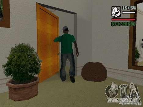 Nouveaux jeans pour GTA San Andreas deuxième écran