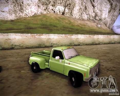 GMC 80 pour GTA San Andreas