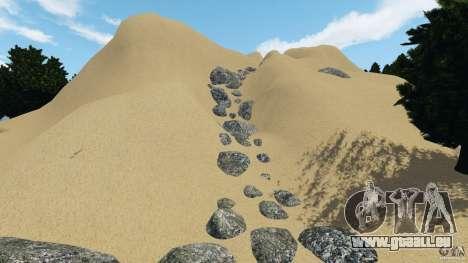 GTA IV sandzzz für GTA 4 fünften Screenshot