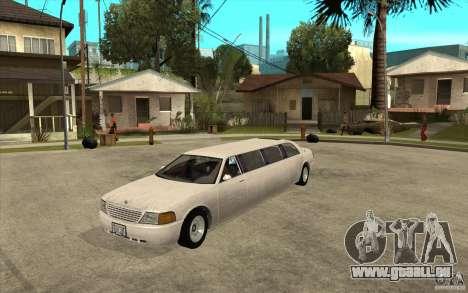 Stretch - GTA IV für GTA San Andreas
