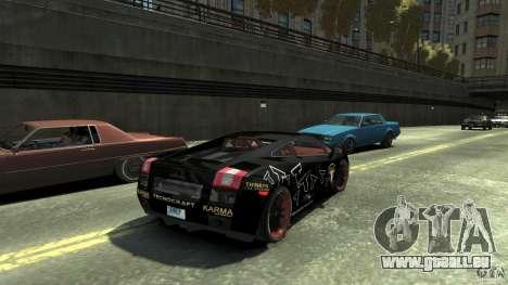 Lamborghini Gallardo LP560-4 [EPM] für GTA 4