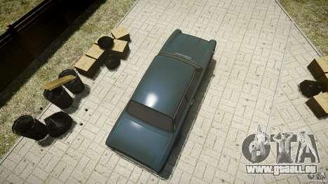 Lotus Cortina S 1963 pour GTA 4 est un droit