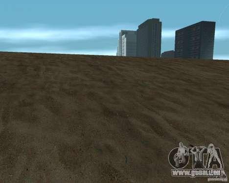 Nouvelles textures VC pour GTA UNITED pour GTA San Andreas cinquième écran