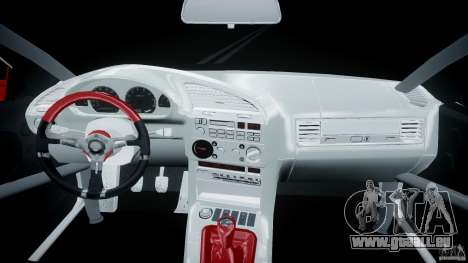 BMW E36 Alpina B8 pour GTA 4 est un droit