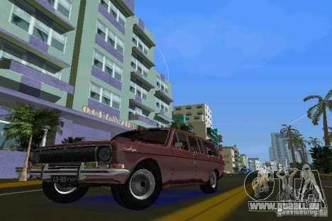 GAZ 2402 Wolga für GTA Vice City
