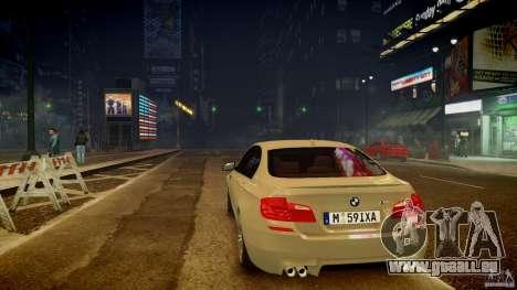 ENBSeries specially for Skrilex pour GTA 4 huitième écran