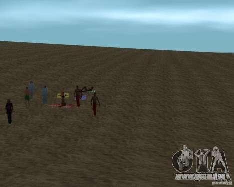 Neue VC-Texturen für GTA UNITED für GTA San Andreas sechsten Screenshot