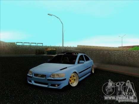 Volvo S60 für GTA San Andreas