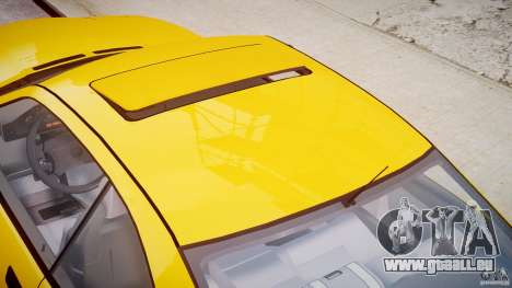 BMW 850i E31 1989-1994 pour GTA 4