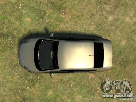 Fiat Linea für GTA 4 rechte Ansicht