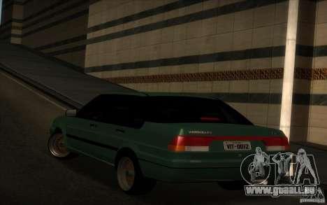Ford Versailles 1992 für GTA San Andreas linke Ansicht