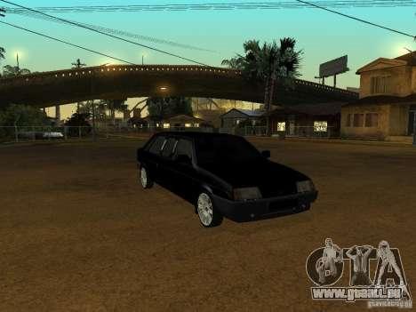 VAZ 21099 Limousine pour GTA San Andreas