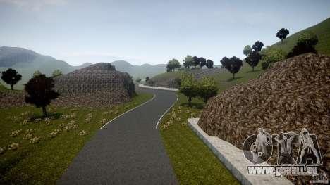 Maple Valley Raceway pour GTA 4 onzième écran