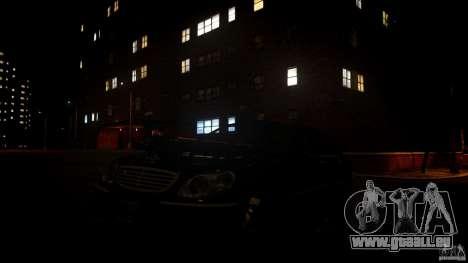 TRIColore ENBSeries Final für GTA 4 elften Screenshot