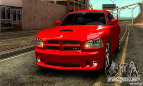 Dodge Charger SRT8 für GTA San Andreas linke Ansicht