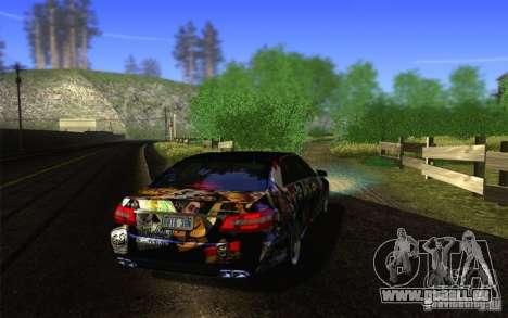Awesome HD Graphic ENB Setts für GTA San Andreas zweiten Screenshot