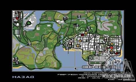Dan Island v1.0 pour GTA San Andreas septième écran