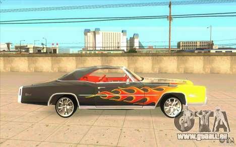 Arfy Wheel Pack 2 für GTA San Andreas elften Screenshot