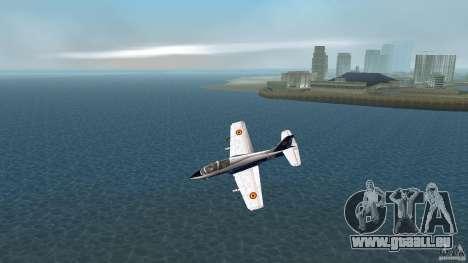 I.A.R. 99 Soim 708 pour GTA Vice City