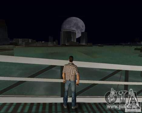 Nouvelles textures pour GTA Vice City