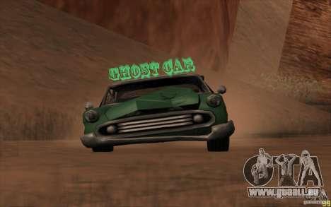 Mystische Kreaturen für GTA San Andreas her Screenshot