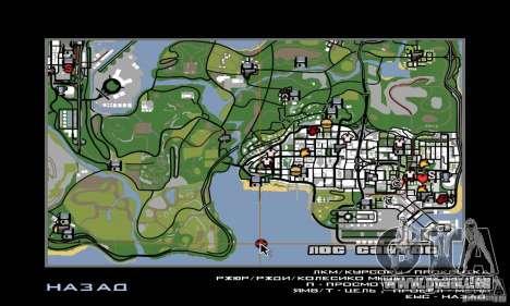 Island of Dreams V1 für GTA San Andreas sechsten Screenshot