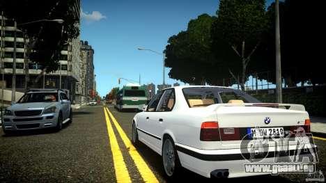 TRIColore ENBSeries Final für GTA 4 fünften Screenshot