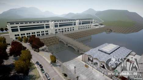Maple Valley Raceway pour GTA 4
