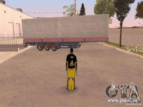 Kogel für GTA San Andreas