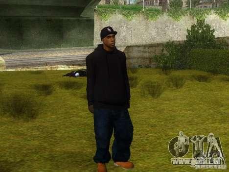 Crips für GTA San Andreas sechsten Screenshot