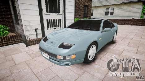 Nissan 300 ZX pour GTA 4