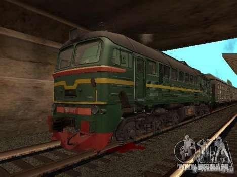 M62-1675 für GTA San Andreas