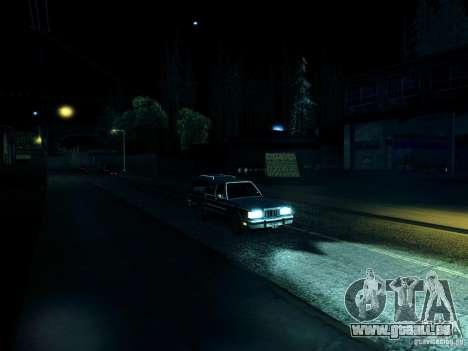 ENBSeries by muSHa für GTA San Andreas sechsten Screenshot