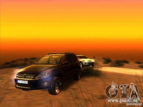 ENBSeries by Fallen v2.0 pour GTA San Andreas septième écran