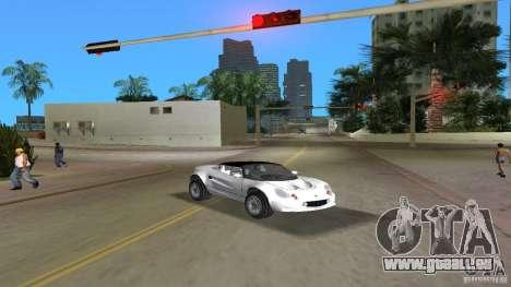 Lotus Elise für GTA Vice City