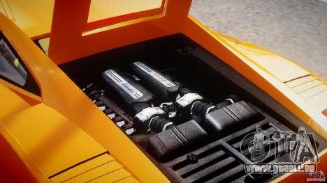 Lamborghini Gallardo Superleggera pour GTA 4 est un côté