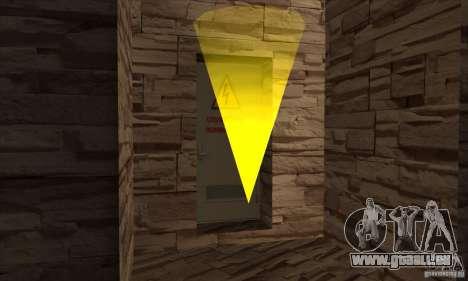 Die neue Talsperre für GTA San Andreas neunten Screenshot
