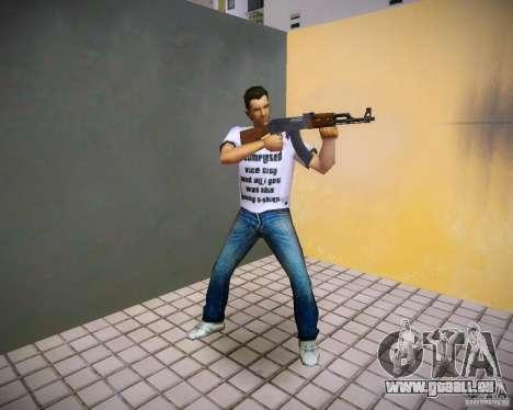 Pak-Massenvernichtungswaffen GTA4 für GTA Vice City fünften Screenshot