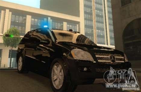 SGU et ELM pour GTA San Andreas